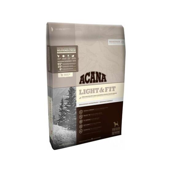 Acana Light & Fit Perro 11,4 Kg