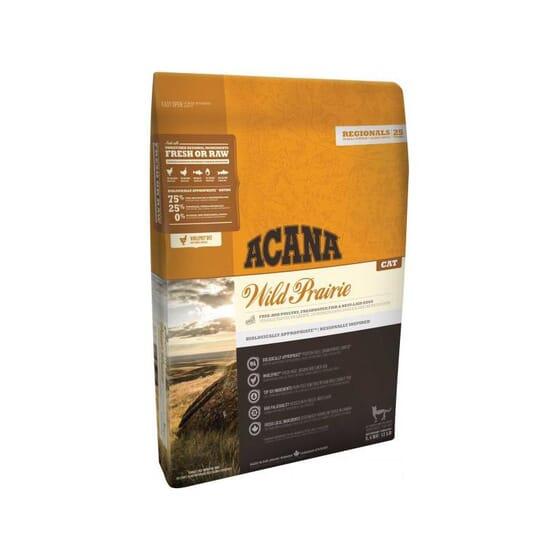 Comida Para Gatos Wild Prairie 1.8 Kg de Acana