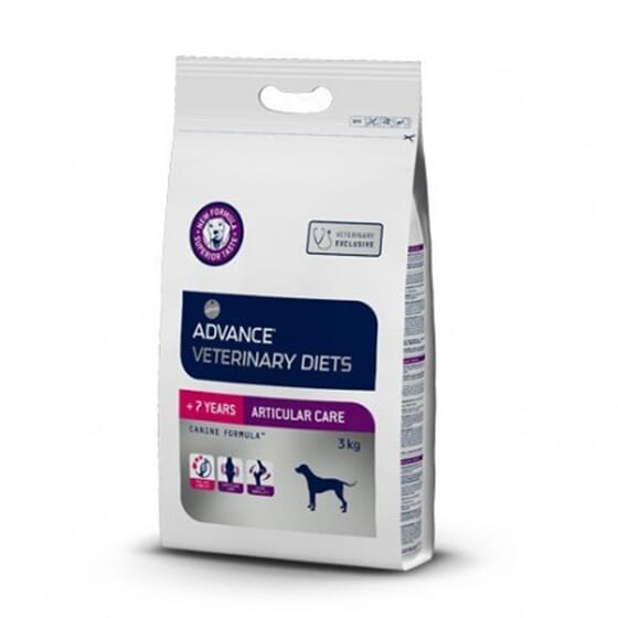 Pienso Articular Care +7 Años 12 Kg de Advance