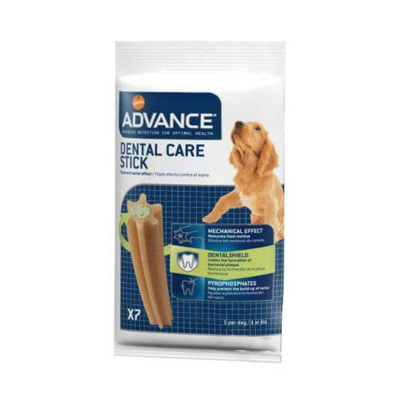 Snack Dental Care Stick  180g de Advance