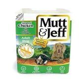 Comida Mutt & Jeff Adult Frango 400g da Axis Biozoo