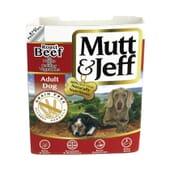 Comida Mutt & Jeff Adult Ternera 400g de Axis Biozoo