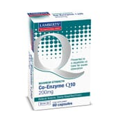 Co-Enzyme Q10 200Mg 60 Caps da Lamberts