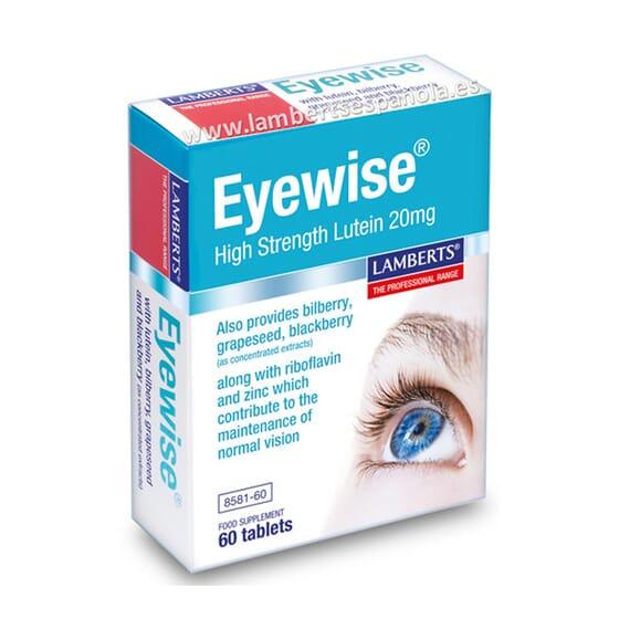 Eyewise 60 Tabs da Lamberts