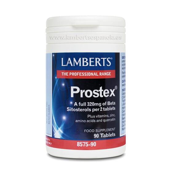 Prostex 90 Caps da Lamberts