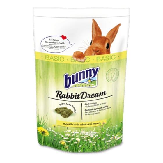 Dream Lapin Basic 750g de Bunny