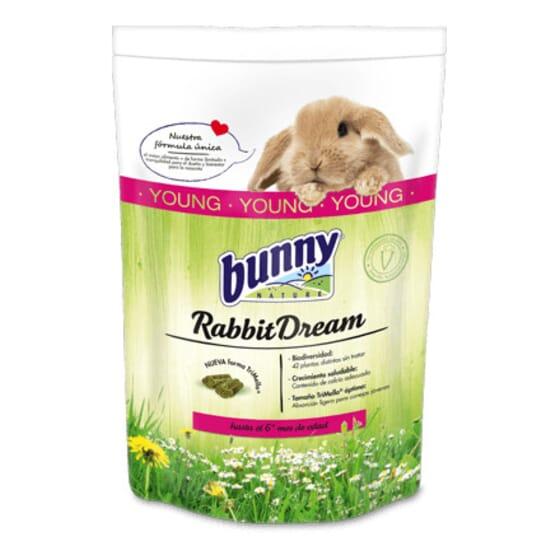 Dream Conejo Jóven 750g de Bunny