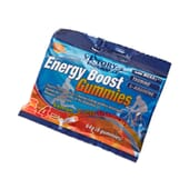 ENERGY BOOST GUMMIES 64g - VICTORY ENDURANCE