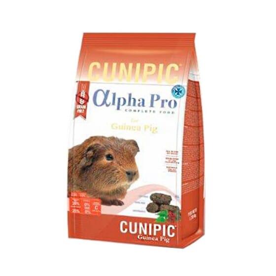 Alpha Pro Cobaya 1,75 Kg de Cunipic