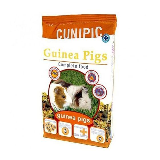 Comida Para Cobaya 3 Kg de Cunipic