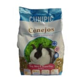 Baby Toy Mini y Supertoy 2,5 Kg de Cunipic