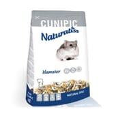 Ração Naturaliss Hamster 500g da Cunipic