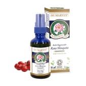 Aceite Regenerador Rosa Mosqueta Bio 50ml - Marnys