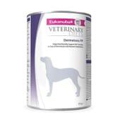Veterinary Diets Dermatosis FP 400g da Eukanuba