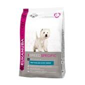 Raça Específica Adulto West Highland White Terrier Frango 7,5 Kg da Eukanuba