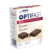 Optifast barritas 6 x 60g de Optifast