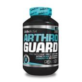Arthro Guard 120 Tabs da Biotech USA
