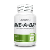 One A Day 100 Tabs de Biotech Usa