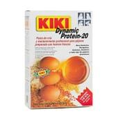 Dynamic Protein 20 Pâte d'Élevage et Maintien 1 Kg de Kiki