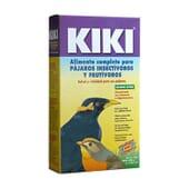 Alimento Para Pássaros, Insectívoros e Frutívoros 1 Kg da Kiki