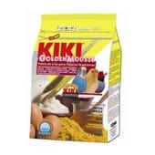 Golden Mousse Pâte d'Élevate Jaune 300 g de Kiki
