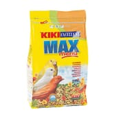 Excellent Max Menú Alimento Para Canarios 500g de Kiki