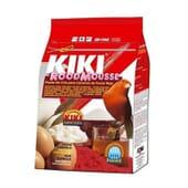 Rood Mousse Pâte d'Élevage Rouge 300g de Kiki