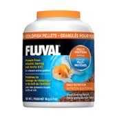 Alimento Agua Fria Grânulos Pequenos 90g/200 ml da Fluval