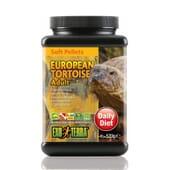 Aliment Tortue Européenne Jeune 540 g de Exo Terra