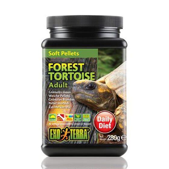 AlimentoTartaruga Forest Adulta 240g da Exo Terra
