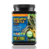 Alimento Tartaruga Aquática Adulto 250g da Exo Terra