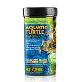 Aliment Tortue Aquatique Hatching 105 g de Exo Terra