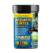 Alimento Tartaruga Aquática Jovem 90g da Exo Terra