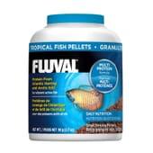 Alimento Tropical Grânulos Pequenos 90g/200 ml da Fluval