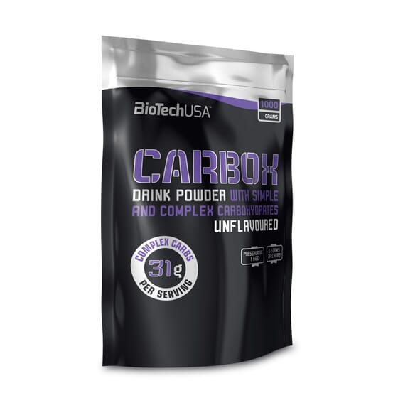 CARBOX 1000g - BIOTECH USA