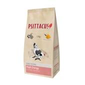 Bouillie Haute Énergie 1 Kg de Psittacus
