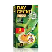 Comida Diurna Para Gecko Crestado 8 Unids 8 Unds da Exo Terra