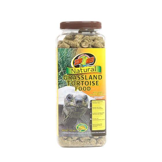 Alimento Completo Para Tartaruga Da Terra 1,7 Kg da Zoo Med