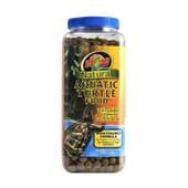 Alimento Tartaruga Aquática Manutenção 1,3 Kg da Zoo Med
