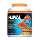 Alimento Água Fria Escamas 35g/200 ml da Fluval