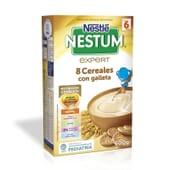 NESTUM 8 CEREALES CON GALLETA 600g - NESTLE NESTUM