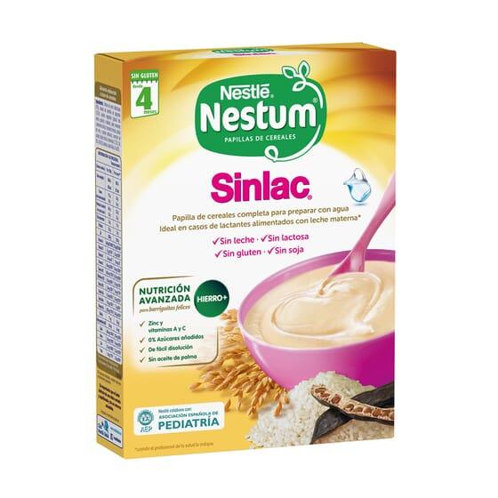 Sinlac 250g da Nestle Nestum