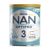 NESTLE NAN 3 - 800 g - NESTLE NAN