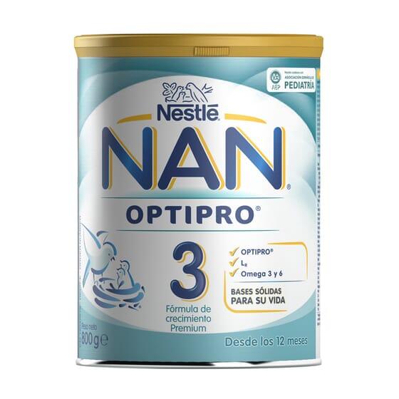Nestle Nan Optipro 3 - 800g da Nestle Nan