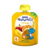 NATURNES 4 FRUTAS 90g - NESTLE NATURNES
