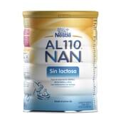 Nestle Al 110 Nan Sin Lactosa 400g da Nestle Nan
