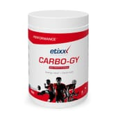 Carbo-Gy 1000g da Etixx