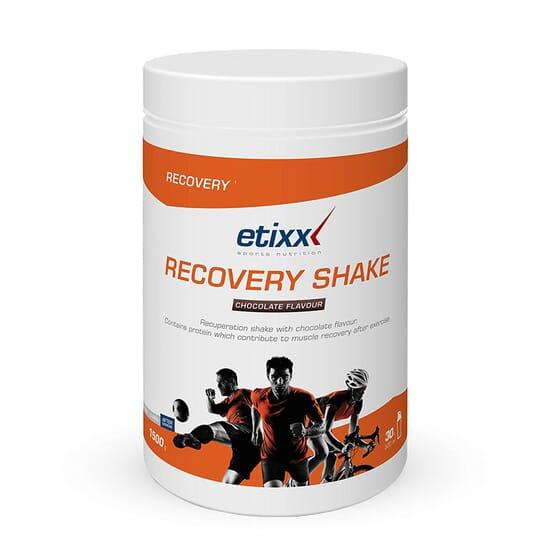 Recovery Shake 1500g da Etixx