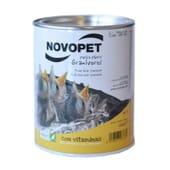 Bouillie Oiseaux Granivores 400 g de Novopet