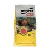 Pâte d'Élevage Pigmentante Pour Oiseaux 900 g de Novopet
